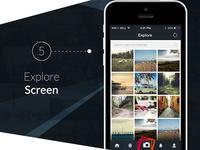 Lappsy App - Explore