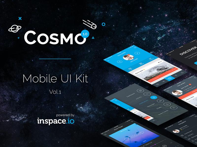 Cosmo Mobile