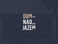 House over the Jaz River | Dom nad Jazem