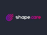 Shape Care - logo concept