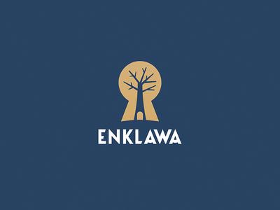 Enklawa Logo