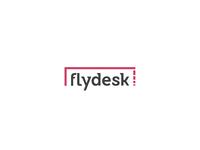 Flydesk Logo