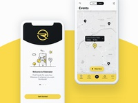 Ridemaker Mobile App
