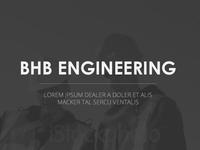 BHB Engineers - Home
