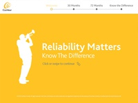 Cochlear: Reliability Matters 3