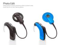 Cochlear: N6 Customizer - Photo Manipulation