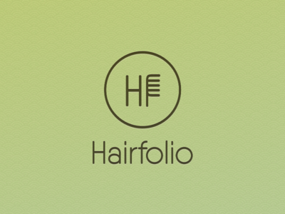 Hair Salon Logotype