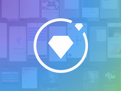 Ionic Sketch Full Stack Update icons kit ui template mix fusion app sketch logo ionic android