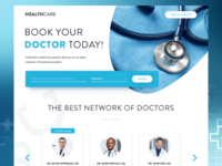 Book Your Doctor Today