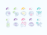 Genomelink Icons