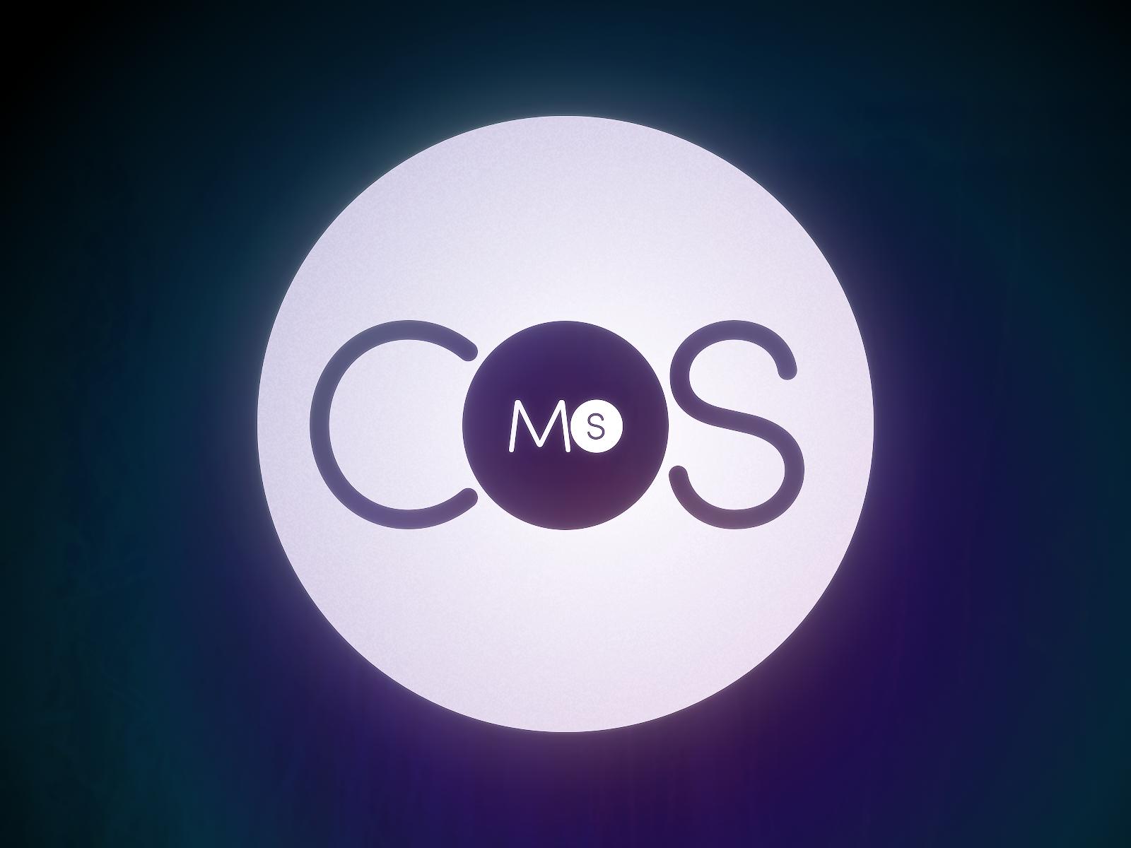 Cosmos 2x