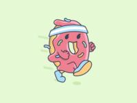Doughnut Runner