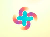 Slack-Inspired Mandala