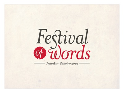 Festival of Words