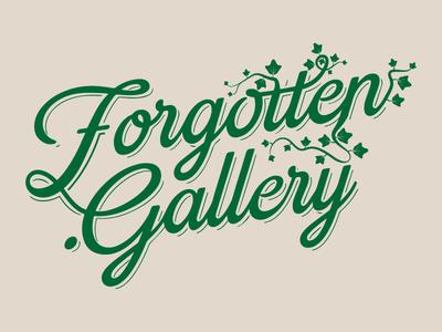 Forgotten Gallery