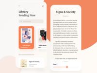 Books Store Mobile App