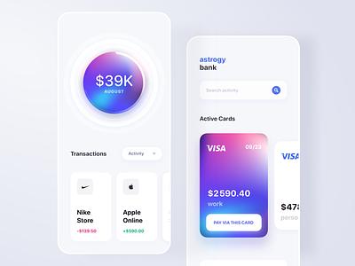 Fintech Mobile App sexy startup future mesh wallet app wallet bank app bank card banking mobile fintech financial finance bank