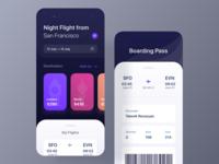 Flight Booking App