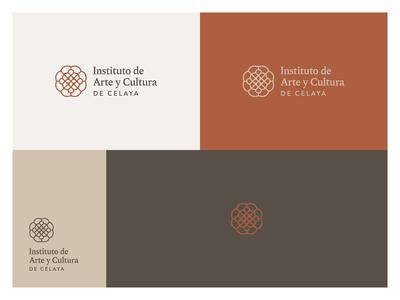 Celaya Art and Culture Institute logo