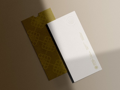 Celaya Art and Cultural Institute Stationery 6