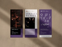 Celaya Art and Culture Institute flyers