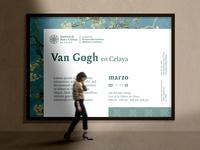 Celaya Art and Culture billboard
