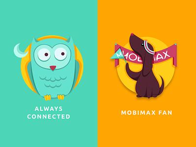 illustration badge imaginarycloud badges gamification illustration