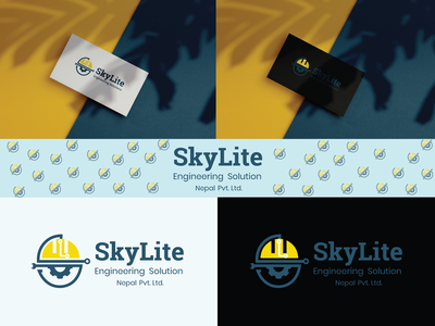 Logo for SkyLite Engineering Solutions