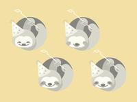 Slothish Sloth