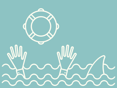 Dramatic Help Icon help icon yplan app ios illustration startup