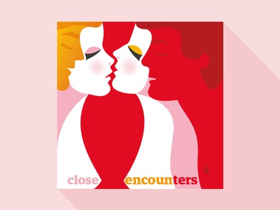 Close Encounters cover guardian illustration podcast sex encounters close