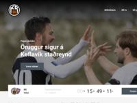KR Reykjavik football club