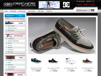 Decade Mailorder Ecommerce