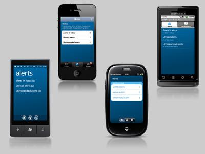 Cross Platform Mobile App cross platform mobile app