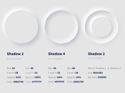 Neumorphism in user interfaces trand likes button neumorphism art figma ui design