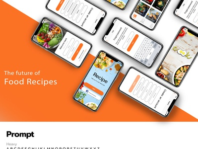 Food Recipes