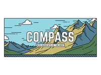 Compass Newsletter Header