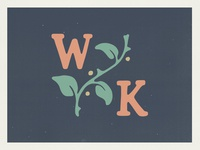 WK Mark
