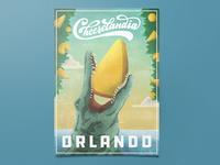 Cheeselandia Orlando