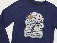 Dum Sprio Spero Sweatshirt