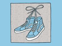 Shoes - 12.9.19