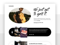 Fckmegrillin' – A blog for grilling enthusiasts.