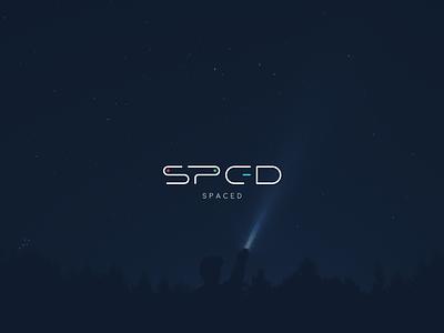 #SPACEDchallenge space design logo spacedchallenge spaced branding brand