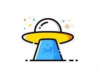 Ufo r