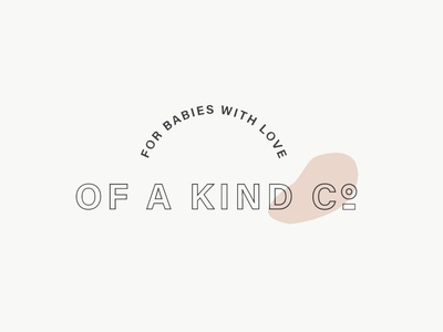 Of a Kind Co. Brand