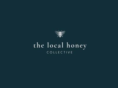 Local Honey Co. Logo