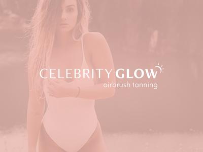 Celebrity Glow Logo