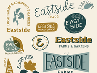 Eastside Farms - Detail Shot