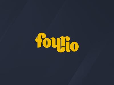 Four.io Logo