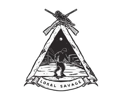 Lokal Savage 2